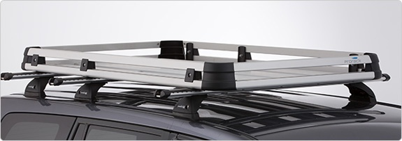 Фото 1: Грузовая корзина Prorack PR3211 Voyager Pro HD Alloy Tray